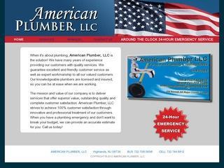 American Plumber LLC