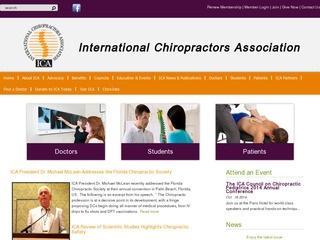International Chiropractors