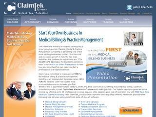 ClaimTek LLC