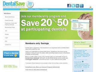 DentalSave