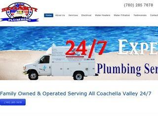Chris Hegarty Plumbing Inc