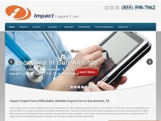 Impact Urgent Care, Inc