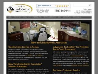 New York Endodontic Assoc