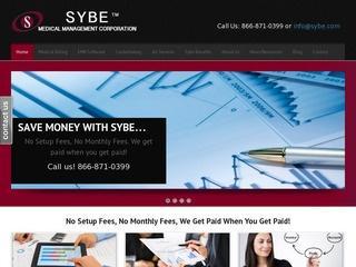 Sybe Medical Mgt